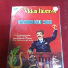 Livros de Banda Desenhada: NOVARO VIDAS ILUSTRES NUMERO 156 NORMAL ESTADO REF.39. Lote 49791970