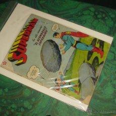Tebeos: SUPERMAN (NOVARO) ... Nº 132. Lote 50462609