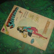 Tebeos: SUPERMAN (NOVARO) ... Nº 883. Lote 50519592
