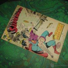 Tebeos: SUPERMAN (NOVARO) ... Nº 895. Lote 50519832