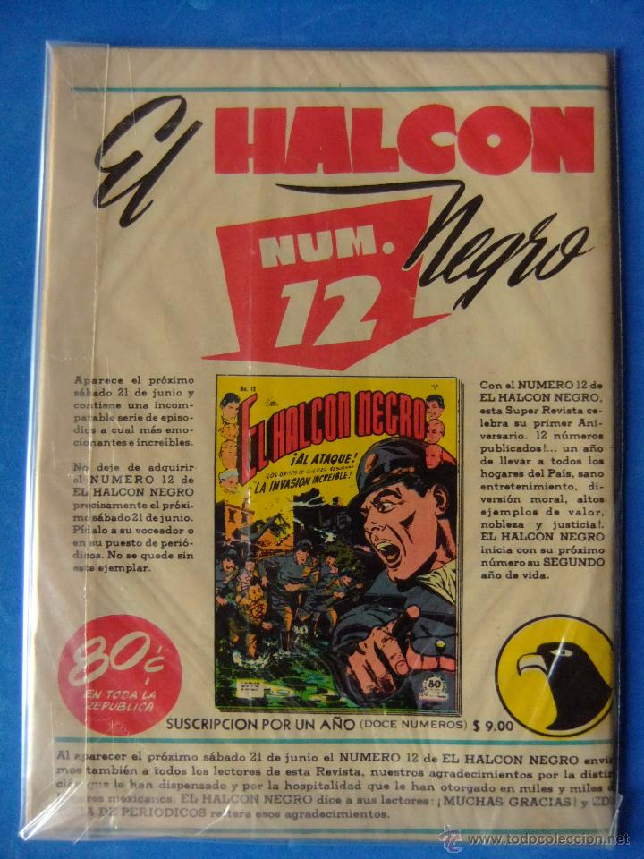 Tebeos: EL RATON PEREZ Y EL REY LUCAS Nº 6 LA PRENSA ( MEXICO ) SIMILAR A NOVARO JULIO DE 1952 - Foto 2 - 50672338