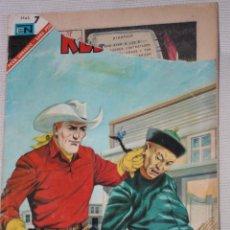 Tebeos: RED RYDER , AÑO XIII, Nº 147,1º FEBRERO DE 1967 : UN AMIGO DE VERDAD.. Lote 50744622