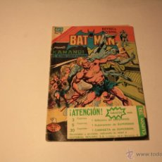 Tebeos: BATMAN NOVARO 2-976 (KAMANDI). Lote 50809245