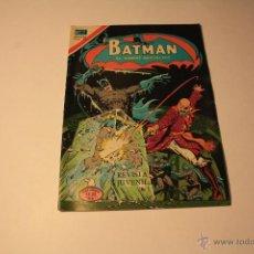 Tebeos: BATMAN NOVARO 2-907. Lote 50809254