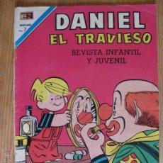 Tebeos: DANIEL EL TRAVIESO - NOVARO Nº89. Lote 50958633