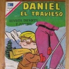 Tebeos: DANIEL EL TRAVIESO - NOVARO Nº66. Lote 50958679