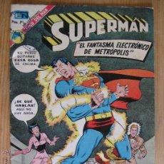 Tebeos: SUPERMAN - NOVARO Nº914. Lote 50959217