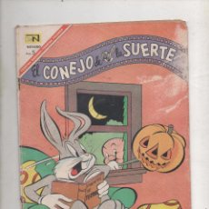Tebeos: EL CONEJO DE LA SUERTE Nº 271. NOVARO 1967.DA . Lote 51050809