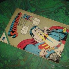 Tebeos: SUPERMAN (NOVARO) ... Nº 955. Lote 51246867