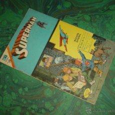 Tebeos: SUPERMAN (NOVARO) ... Nº 999. Lote 51247503
