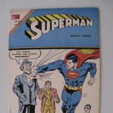 Tebeos: SUPERMAN, Nº 946 - EDICIONES NOVARO 1974.. Lote 51580983