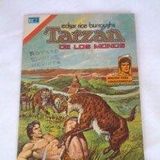 Tebeos: ANTIGUO COMIC TARZAN DE NOVARO EDICION COLECCIONISTAS. Lote 51586974