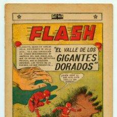 Tebeos: BATMAN - Nº 180 - EL VALLE DE LOS GIGANTES DORADOS - ED. RECREATIVAS MEXICO - 1963. Lote 51588336