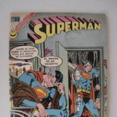 Tebeos: SUPERMAN - Nº 859 - 10 MAYO 1972 - NOVARO.. Lote 51588433
