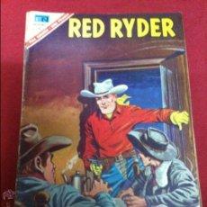 Tebeos: NOVARO - RED RYDER - NUMERO 147 BUEN ESTADO. Lote 51628344