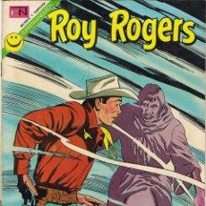 Tebeos: ROY ROGERS NUMERO 277 EL BARON DE CERROCALAVERA. Lote 51815188