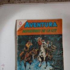 Tebeos: DEFENSORES DE LA LEY Nº 409 NAVARO 1965 ORIGINAL. Lote 48643962