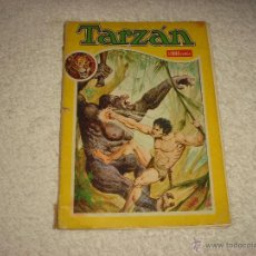 Tebeos: TARZAN LIBROCOMIC TOMO IV. Lote 52376568