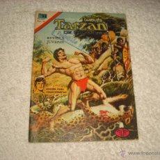Tebeos: TARZAN DE LOS MONOS N .2537 . EDICION PARA COLECCIONISTAS. Lote 52455685