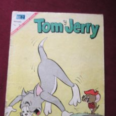 Tebeos: TOM Y JERRY Nº 245. 1967. EDITORIAL NOVARO TEBENI. Lote 52517578
