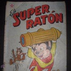 Tebeos: SUPER RATON - NUMERO 91 -1959 - (V-3489). Lote 52561554