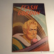 Tebeos: FLASH GORDON. Nº 18. CAMBRIDGE. (A-26). Lote 52734067