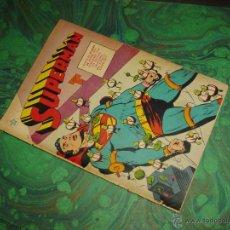 Tebeos: SUPERMAN (NOVARO) ... Nº 89. Lote 137981946