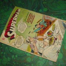 Tebeos: SUPERMAN (NOVARO) ... Nº 144. Lote 52806364