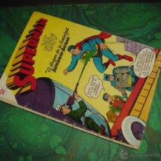 Tebeos: SUPERMAN (NOVARO) ... Nº 164. Lote 57971667