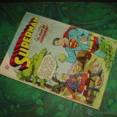 Tebeos: SUPERMAN (NOVARO) ... Nº 194. Lote 52806404