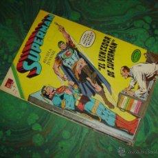 Tebeos: SUPERMAN (NOVARO) ... Nº 891. Lote 52806555