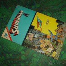 Tebeos: SUPERMAN (NOVARO) ... Nº 999. Lote 52806564