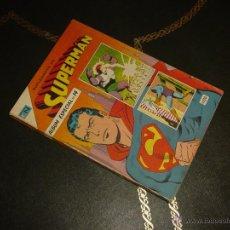 Tebeos: SUPLEMENTO DE SUPERMAN (NOVARO) ... ALBUM ESPECIAL Nº 14 ¡¡ RARO !!. Lote 52851013
