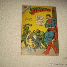Tebeos: SUPERMAN N. 2-1118 .REVISTA JUVENIL. Lote 52882273
