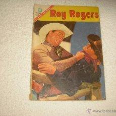 Tebeos: ROY ROGERS N. 169. Lote 52883088
