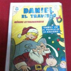 Tebeos: DANIEL EL TRAVIESO EXTRAORDINARIO BUEN ESTADO REF.36. Lote 52901087