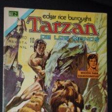 Tebeos: TARZAN (SERIE AGUILA ) NUMERO 440 (DIFICIL Y EN BUEN ESTADO). Lote 52943053
