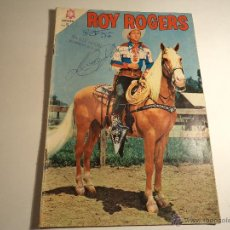 Tebeos: ROY ROGERS. Nº 152. NOVARO. (A-29). Lote 52964094