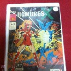 Tebeos: LOS HOMBRES X NUMERO 50 BUEN ESTADO REF.29. Lote 53200349