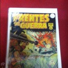 BDs: FRENTES DE GUERRA NUMERO 12 NORMAL ESTADO REF.30. Lote 53325241