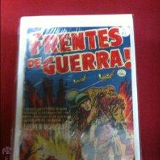 BDs: FRENTES DE GUERRA NUMERO 4 NORMAL ESTADO REF.30. Lote 53325283