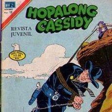 Comics - Novaro Hopalong Cassidy Nº 260 (Aguila) - 53373999