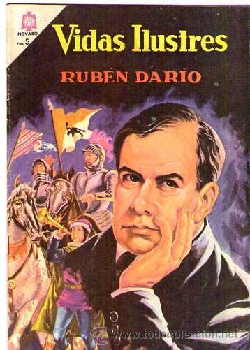 NOVARO VIDAS ILUSTRES Nº 138 (Tebeos y Comics - Novaro - Vidas ilustres)