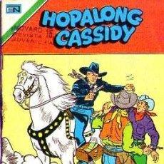 Livros de Banda Desenhada: NOVARO HOPALONG CASSIDY Nº 275 (AGUILA). Lote 53640011