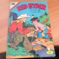 Tebeos: RED RYDER Nº 357 SERIE AGUILA (COIB121). Lote 53643833