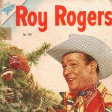Tebeos: ROY ROGER NOVARO Nº 28. Lote 53704142