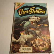 Tebeos: EL LLANERO SOLITARIO. Nº 175. (Z-31). Lote 53892892