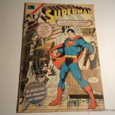 Tebeos: SUPERMAN. Nº 896. NOVARO. (Z-31). Lote 53988993
