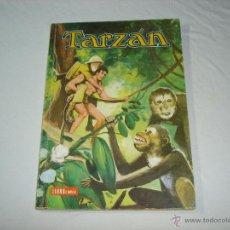 Tebeos: TARZAN LIBRO COMIC, TOMO XLVI - EDITORIAL NOVARO 1978. Lote 54207134