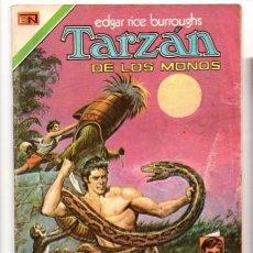 Tebeos: Nº 422 TARZAN DE LOS MONOS. NOVARO . 1974. Lote 54501894
